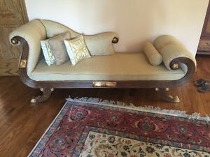 Accent Chinese Couch