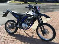 Yamaha WR 1215R, WE BUY BIKES UPTO 15 YEARS OLD, 150 IN STOCK