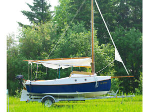 Great Deals on Used and New Sailboats in Canada | Boats for