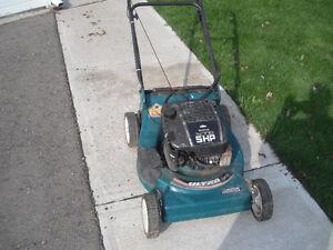 MURRAY mulching mower 5 HP 21 inch