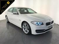 2014 BMW 520D SE AUTOMATIC DIESEL SALOON 1 OWNER SERVICE HISTORY FINANCE PX