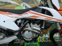 KTM SXF 250 Motocross Bike