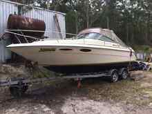 SeaRay******1998 Clarence Town Dungog Area Preview