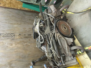 Volkswagen Type 3 Squareback Parts Cambridge Kitchener Area image 4