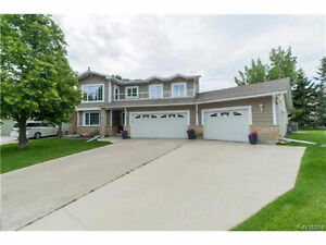 Whyte Ridge House for Rent