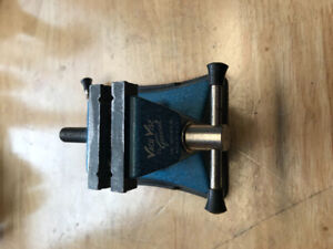 Small Vacu-vise / MADE IN USA