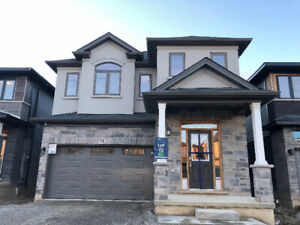 4 Bedroom Plus Office and Loft Detached on Mountain Stoney Creek