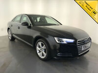 2016 AUDI A4 SPORT TFSI 4 DOOR SALOON 1 OWNER FROM NEW FINANCE PX WELCOME