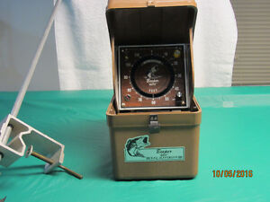 """Ray Jefferson Model """"6010"""" Beeper Fish Finder and Depth Finder Kawartha Lakes Peterborough Area image 3"""