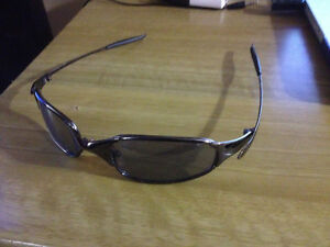 Oakley Juliets Sunglasses Good Condition, Copy, 45$ West Island Greater Montréal image 1