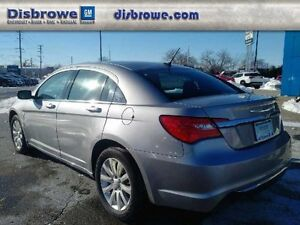 2013 Chrysler 200 LX   Bluetooth, Heated Sideview Mirrors, USB P London Ontario image 7