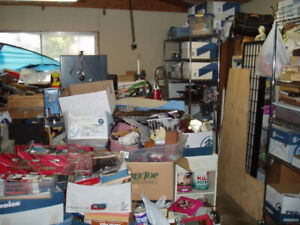 Emergency Garbage Disposal + cheap Junk Removal