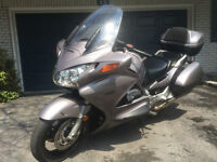 Ultimate Sport Touring Bike with Lots of Extras
