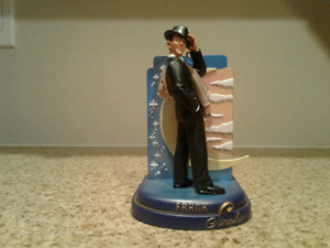 Frank Sinatra Christmas Ornaments