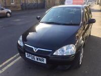 Vauxhall/Opel Corsa 1.2i 16v 2006.5MY SXi DEPOSIT DEPOSIT DEPOSIT DEPOSIT TAK