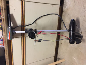 Electric trolling motor for sale