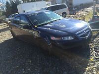 2004 ACURA TL PREMIUM AUTO LOADED 2000$@902-293-6969