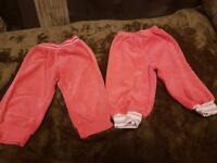 bundle baby clothes various sizes from 3m till 12
