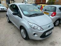 Ford Ka 1.2 2009MY Style DRIVES WELL MOT NOV 2021 HAS AGE RELATED MARKS