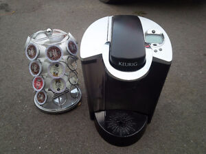 Coffee Keurig Machine à café B60 Single-Cup Home-Brewing Gatineau Ottawa / Gatineau Area image 1