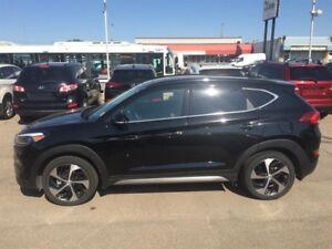2017 Hyundai Tucson AWD 1.6T Ultimate