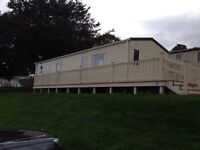 Static Caravan for sale Hoburne Devon Bay Goodrington.