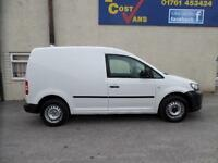 Volkswagen Caddy 1.6 C20 Tdi Bluemotion Technology 102