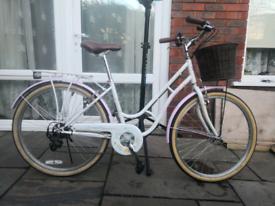 Ladys bike Viking Crystal