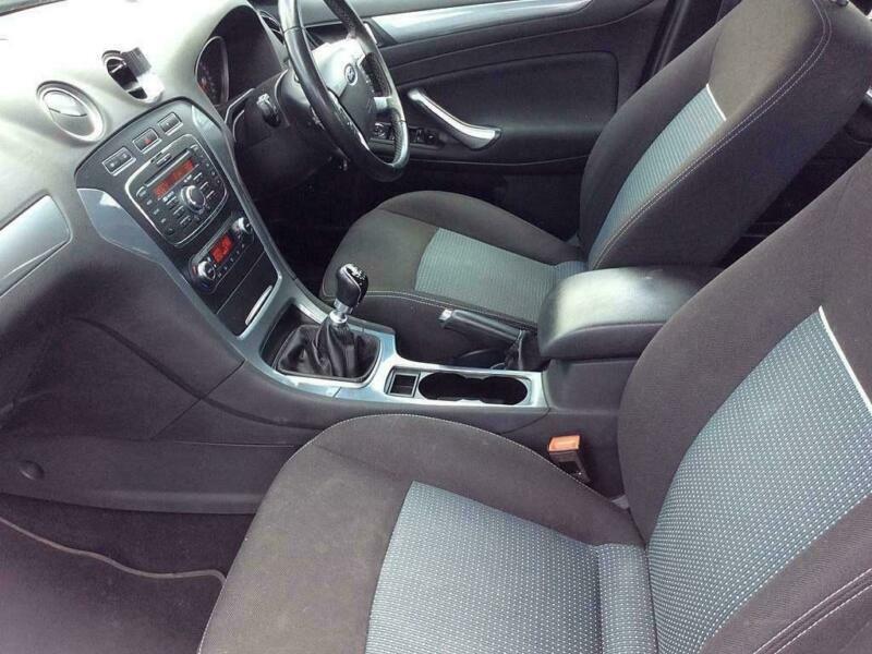 2013 Ford Mondeo 2 0 TDCi Zetec Hatchback 5dr Diesel Manual (129 g/km, 138  bhp) | in Dewsbury, West Yorkshire | Gumtree