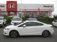 2013 Honda Civic Cpe EX Coupe LOW KMS***