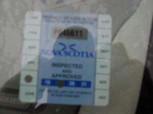 2004 Santa Fe 4wd
