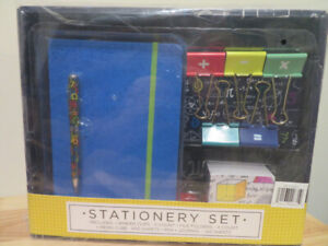 Complete Mathematical Stationary Set