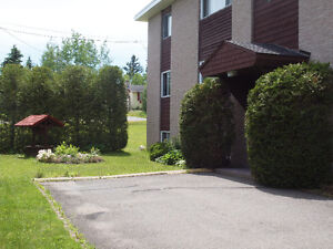 1-Bedroom Rothesay Lower Level Adult Building