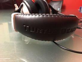 Turtle beach wired gaming headphones