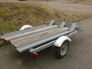 Motorcycle Hauler for Sale
