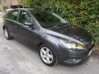 Ford Focus 1.6TDCi 110 ( DPF ) Zetec 2009 PRESTON