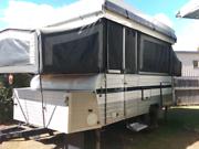 York poptop caravan 14ft Salisbury Brisbane South West Preview