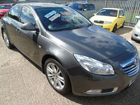 Vauxhall/Opel Insignia 2.0CDTi 16v ( 160ps ) 2010MY Exclusiv