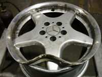 WANTED Damaged Alloy Wheels - Any Condition