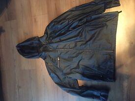 Men's Luke jacket and Luke coat