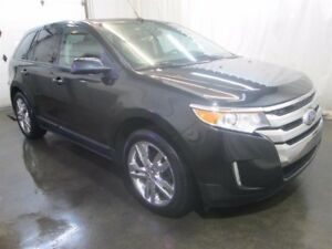 Ford EDGE SEL EcoBoost 2013