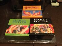 The Complete Harry Potter Collection on Audio