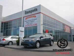 2016 Toyota Corolla 4DR SDN CVT LE UPGRADE  - Certified