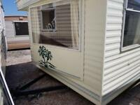 Atlas Moonstone Static Caravan 3 Bed 35x10x3 - Off Site Sale