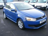 Volkswagen Polo 1.6 TDI SE 75PS