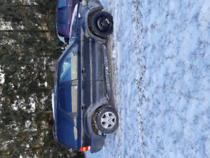 parting out 2003 escape 4x4 600obo or trade
