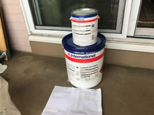 Intergard 264 Epoxy Paint