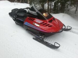 great ski doo
