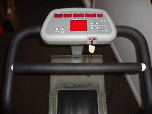Tapis Roulant Trimline Treadmill Model 3300