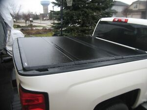 Extang Encore Tonneau Cover 2014-present Chevy or GM